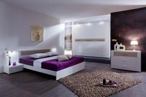 Come arredare una camera da letto in stile moderno