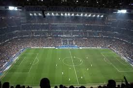 stadio real madrid