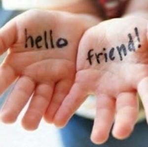 Chat solo amicizia