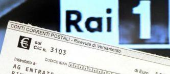 Top Attualmente Il Canone Rai Si Paga Novanta Euro Dal Ed Incluso Nella  Bolletta Dellenergia Elettrica In Passato Era Possibile Pagarlo In Due Rate  With ...