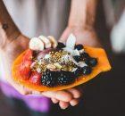 semi e frutta